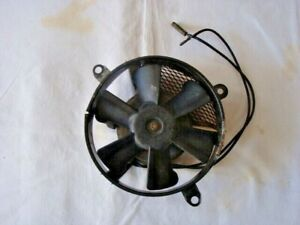 Electro Fan Radiator Suzuki Gsf 400 Bandit 1994 And Other Motorcycle Parts Ebay