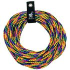 AIRHEAD TOWABLE WATER TUBE TOW ROPE 2 RIDER 60 FEET AHTR-60  NEW!