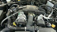 2015-SUBARU TOYOTA GT86-D4S 2.0 BRZ  BOXER FA20 ENGINE (3 MONTHS WARANTY )