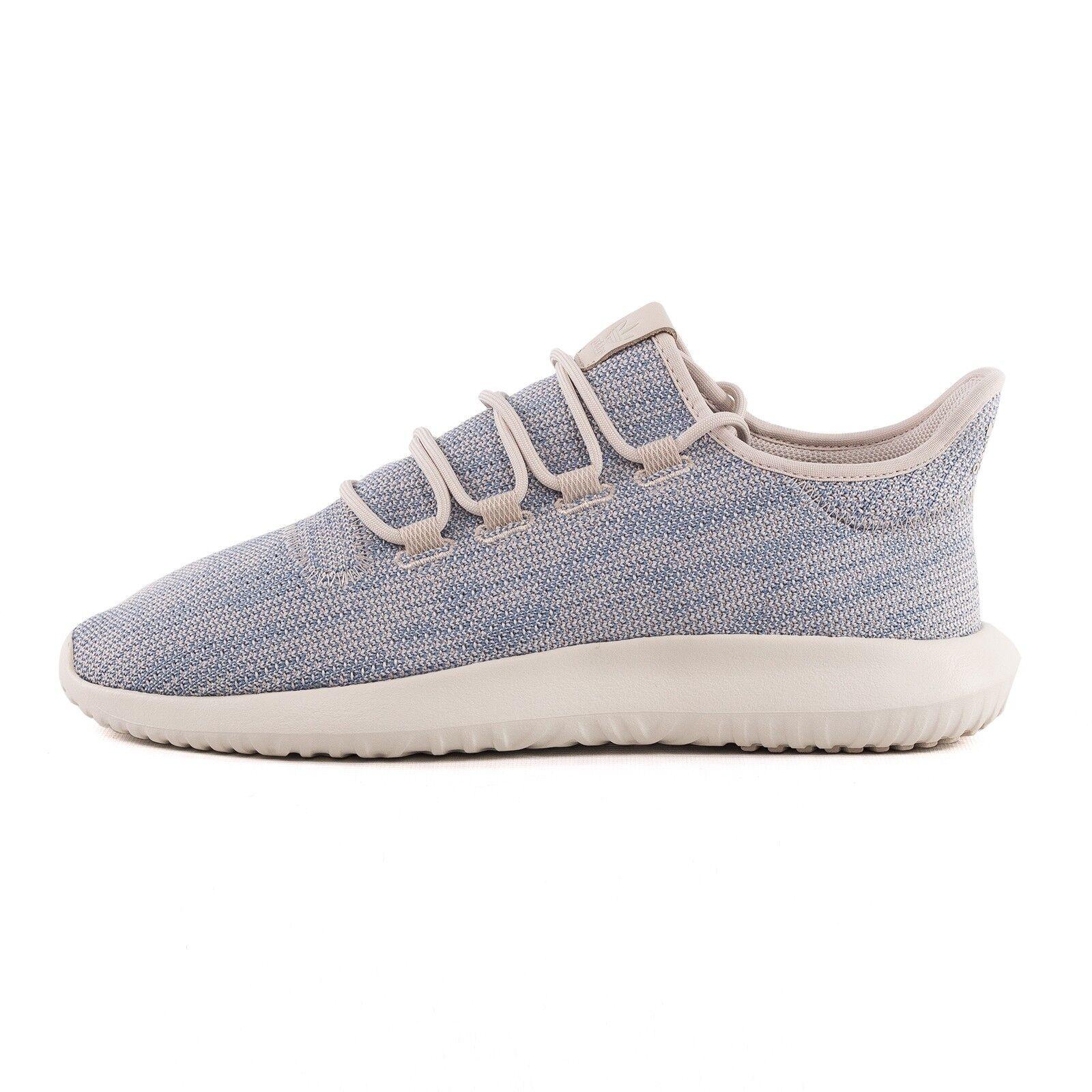 ADIDAS TUBULAR Sombra CK Zapato De Hombre Zapatillas Táctil Azul 51346