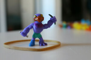 Mutant-Mania-Vulture-1-Mini-Figure-Wrestlers-Moose-055-sealed