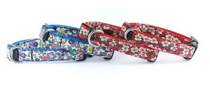 Fifi-Or-Betsy-Slim-Fit-Liberty-Dog-Collar-Ideal-for-Puppies-amp-Small-Dogs-15MM