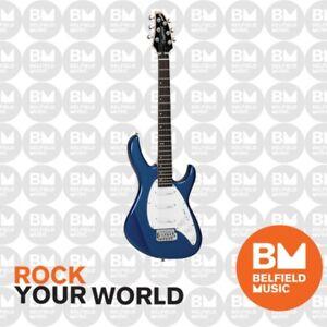 Tanglewood-Baretta-Blue-Electric-Guitar-Brand-New-Belfield-Music