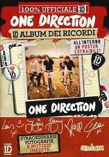 One Direction. 1D Album dei ricordi - Con adesivi e poster - Ed. White Star