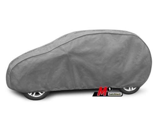 Hyundai i10 II ab 2013 AUTOPLANE AUTOABDECKPLANE VOLLGARAGE GANZGARAGE M1 h
