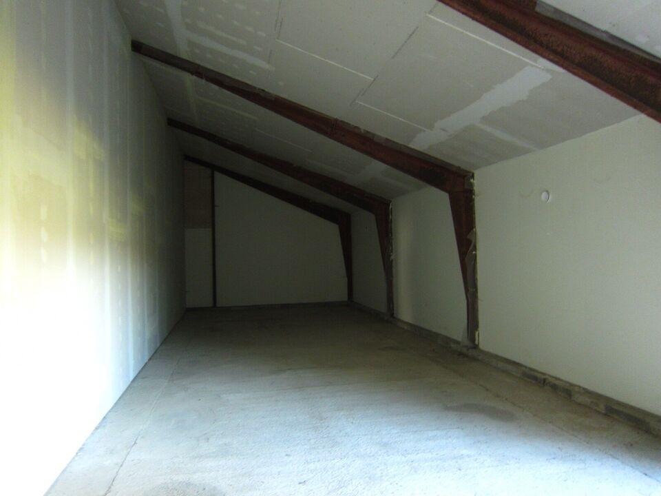 Hedevej 32, 5771 Stenstrup.  Ca. 850 m² lagerha...
