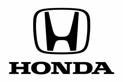 Genuine Honda 71125-SCA-A01 Grille Molding Front