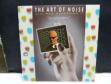 THE ART OF NOISE Paranoimia 884975 7