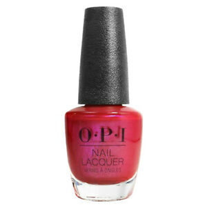 OPI Nail Studio - Reds - V12 Cha-ching Cherry - OPI Nail