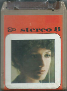 STEREO-8-TAPE-MARCELLA-Bella-Cgd-76-1-stampa-Italian-pop-SEALED