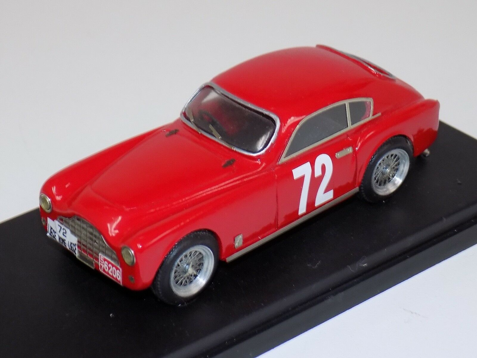 1 43 Jolly Model Ferrari 195 Ghia Liegi Roma Liegi    JL 283
