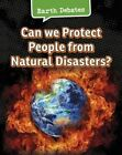 Can We Protect People from Natural Disasters? by Catherine Chambers (Hardback, 2015)