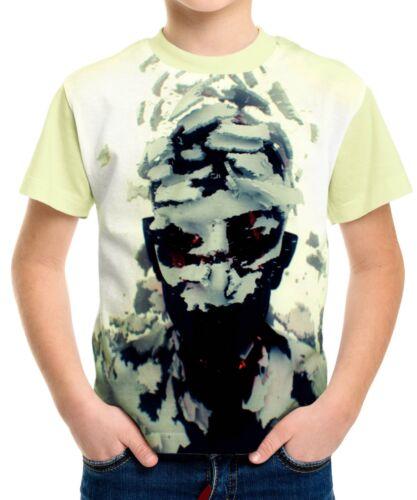 Linkin Park Boys Kid Youth T-Shirt Tee Age 3-13 New