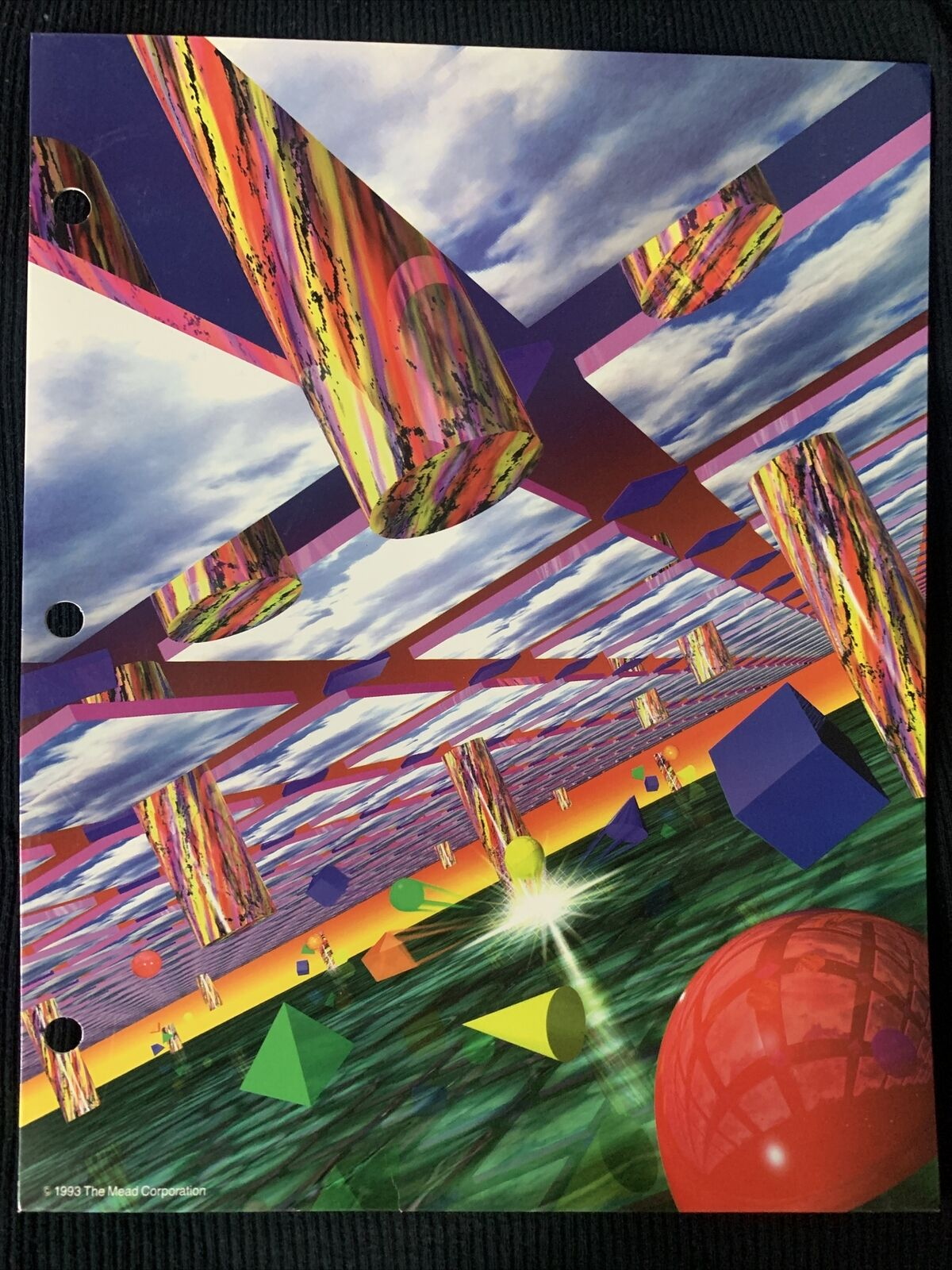 72724 Purple 80 Wide-Ruled Sheets 7 x 4.38 Inch Sheet Size 1-Subject Mead Trapper Keeper Snapper Trapper Notebook