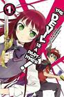 The Devil Is a Part-Timer!, Vol. 1 (manga) by Satoshi Wagahara (Paperback, 2015)