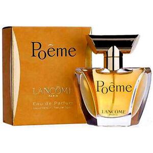 Poeme De Lancome Colonia Perfume Edp 100 Ml Mujer Woman