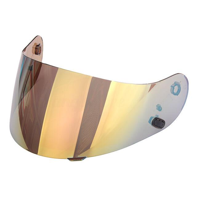 HJC CL-15 CL-16 CL-17 CS-R1 CS-R2 IS-16 FS-15 Silver Mirror Helmet Shield Visor