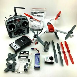 Blade-350-QX-Quadcopter-Drone-GOPRO-3-NEW-LiPo-Battery-Complete-Works