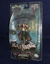 DC Direct Batman: Arkham City: Series 2 THE MAD HATTER  Action Figure Asylum