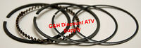 1981-1985 Honda Atc 110 Piston Rings 2nd Oversize 52.50mm Atc110 Kit Set