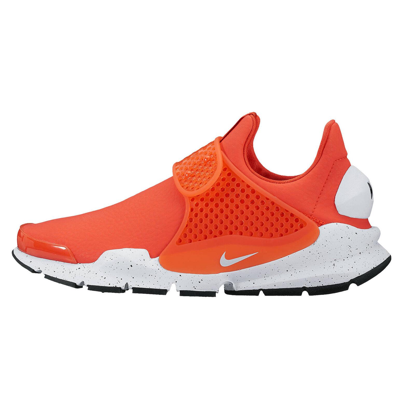 WMNS NIKE Running Sock Dart PRM 881186-800 Running NIKE Sneaker Freizeit Schuh 3ea308