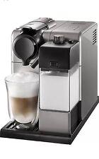 DeLonghi-Nespresso Lattissima Touch Espresso Maker-Silver $499. 2X 100 Capsules