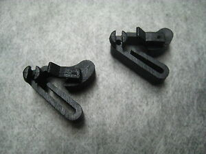 Fuel-Gas-Tank-Door-Latch-Clip-for-Land-Rover-Discovery-Pack-of-2-Ships-Fast