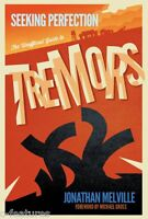Seeking Perfection: Unofficial Guide To Tremors Book Kevin Bacon + Michael Gross