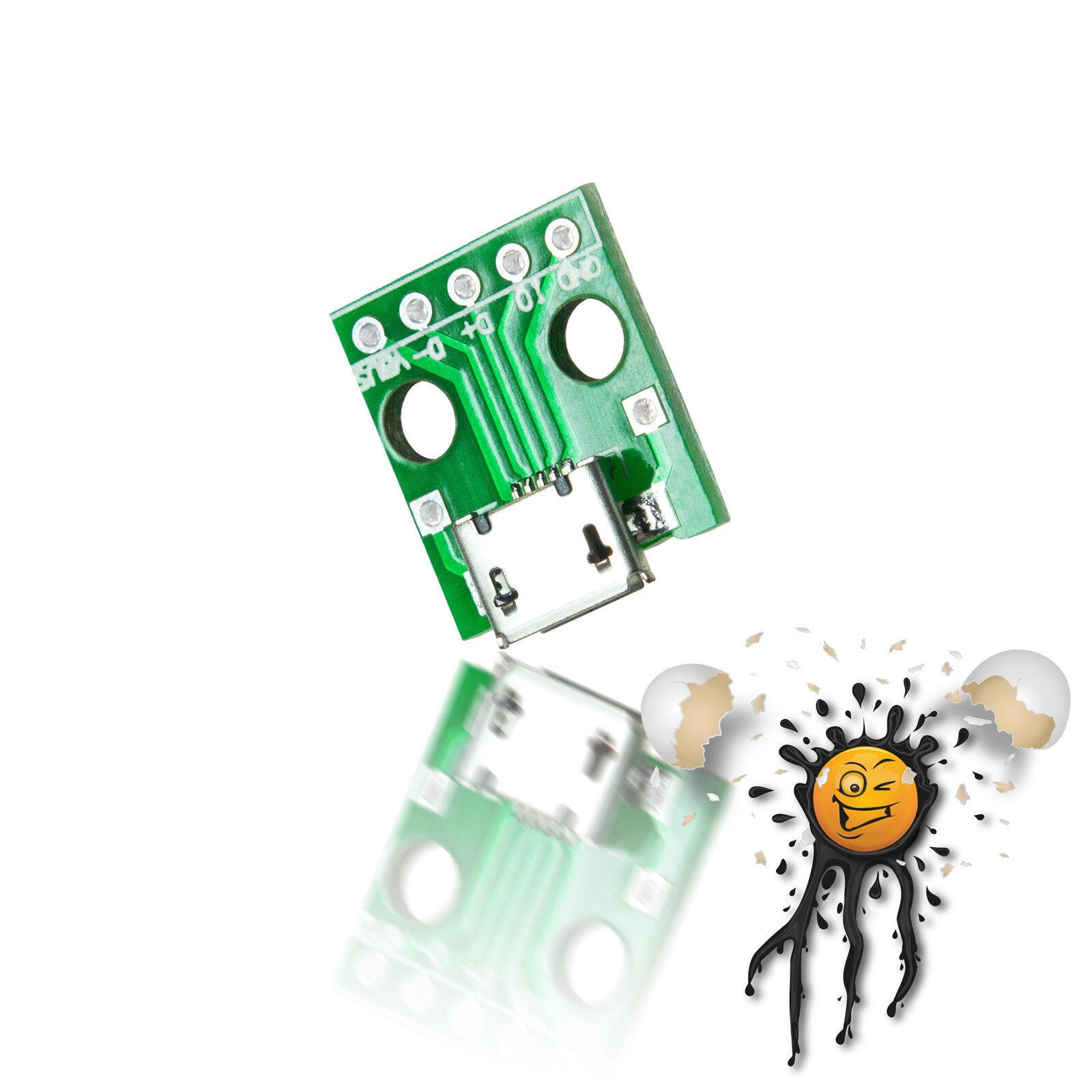 Internet of Things ESP8266 MB102 Steckplatine IoT Testboard Breadboard Arduino