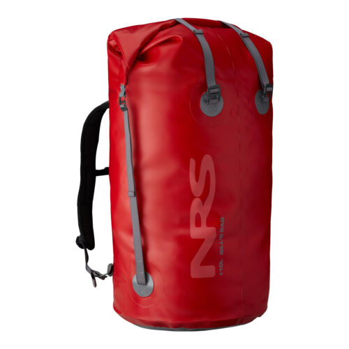 Dry Bag Equipment Watersports NRS Bill/'s Bag Clothes 110L