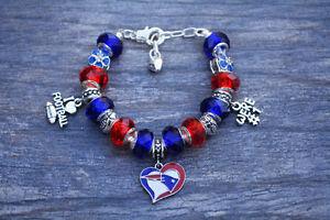 Image Is Loading Ne Patriots Bracelet Jewelry Gift Football