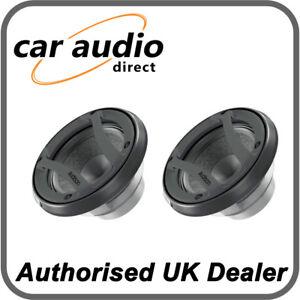 """70mm car stereo Midrange speakers Audison AV 3-3/"""""""