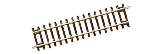 Roco 42411 HO gerades Gleis 119 mm -NEU