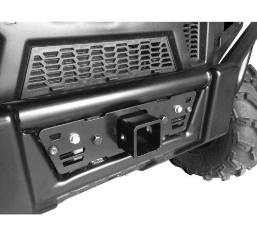 KFI Receiver Hitch for Polaris Ranger // Gravely Front Upper 2 Inch 101080