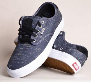 3f8a1b6e0f VANS Chima Ferguson Pro (Static) Black UltraCush Men s Skate Shoes ...
