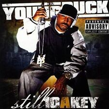Still Ten A Key Pt. 2 by Young Buck (CD, Sep-2009, 101 Distribution)