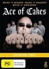 Ace Of Cakes : Season 2 (DVD, 2012, 2-Disc Set)
