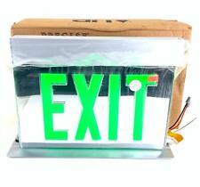 Lithonia Lighting Lrp1 Gmr 120277 Pnl Led Edge Lit Emergency Exit Panel