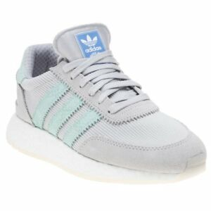 Up 5923 Womens I Adidas Nylon Grey Running Trainers Lace Style New x1Pvwqq