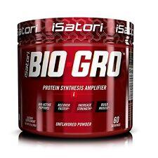 iSatori Bio-gro Protein - Unflavored 90 G