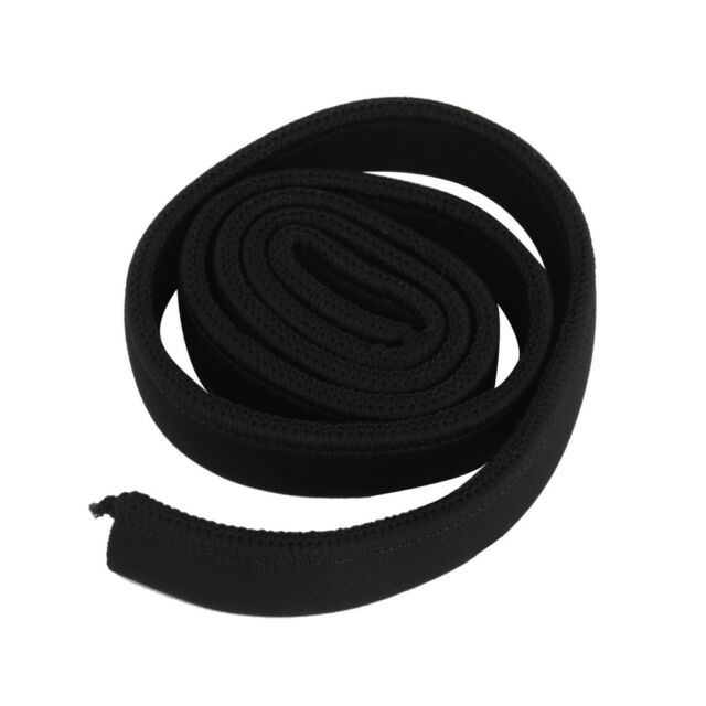 Thermal Insulation Pipe Tube Sleeve Cover For Bladder Bag Hydration Pack