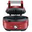 Breville-No-Mess-Classic-Round-Waffle-Maker-BWM520CRN-Originally-200-00