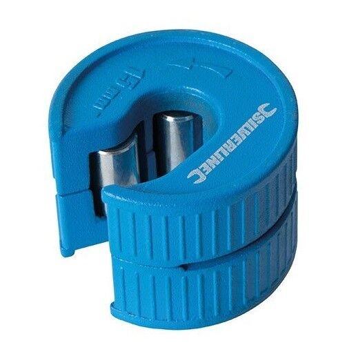 22mm Copper Pipe Cutter Quick Slice 15mm 28mm