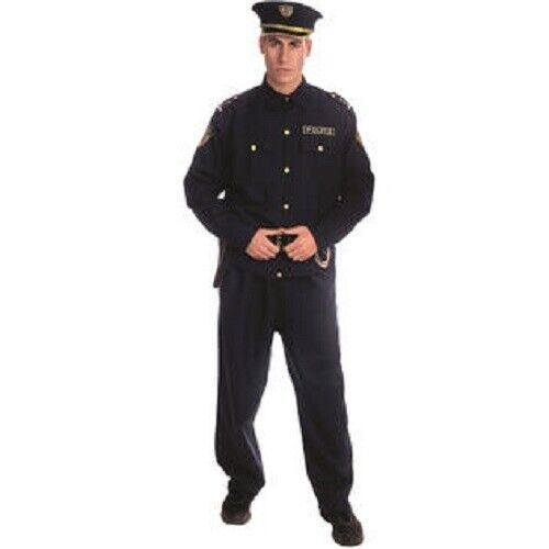 HALLOWEEN COSTUME FOR MEN CHOOSE YOUR STYLE /& SIZE  #H-009