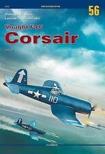 Vought F4U Corsair: Volume 2 (Monographs), Wieliczko, Leszek A., Szlagor, Tomasz