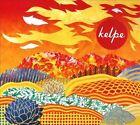 Fourth: The Golden Eagle [Digipak] by Kelpe (CD, Jun-2013, Drut)