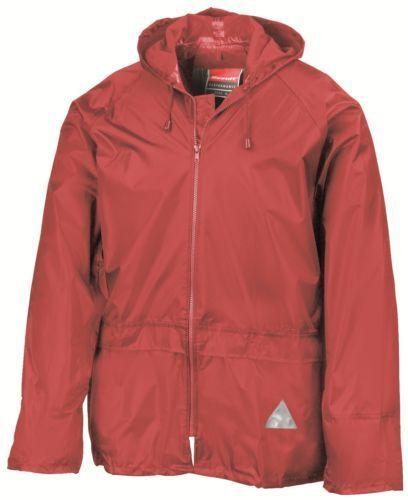 Résultat RE95A épais veste imperméable//pantalon costume taille S-2XL