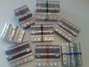 25-35-40-50-PZ-BLISTER-MONETE-EURO-BLISTER-PER-MONETE-CONTENITORE-PLASTICA-PVC