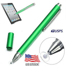ROUND THIN TIP PREMIUM CAPACITIVE STYLUS PEN FOR IPAD 2 3 4 iPad MINI iPad Air 2