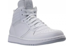 New Nike Jordan Heritage Men's Basketball Shoes White 886312 100